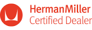 Herman Miller Certified Dealer