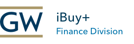 iBuy+ in the Finance Division
