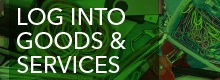 Log Into Goods & Services