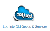 Log Into Old Goods & Services